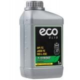 ECO (OM2-21) Масло Моторное 2-х тактное  1 л