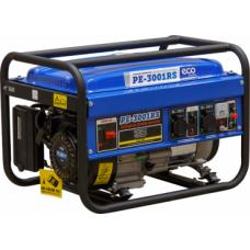ECO PE-3001RS 2,5 кВт Бензиновый Генератор