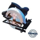 WHS-1500 Дисковая Циркулярная Ручная Пила Watt Pro
