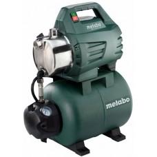Metabo HWW 3500/25 Inox Насосная Станция Водоснабжения