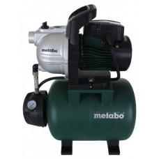 Metabo HWW 3300/25 G Насосная Станция для Дачи