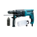 Makita HR 2611FT(X5) Перфоратор