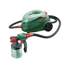 Bosch PFS 105 E Wallpaint Краскораспылитель