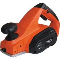 Watt WEH-710 Электрорубанок