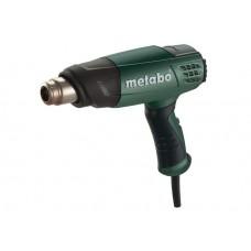 Metabo HE 23-650 Фен Строительный Термовоздуходувка