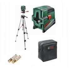 BOSCH PCL 20 Лазерный Нивелир + Алюминиевый Штатив Bosch
