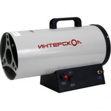 Интерскол ТПГ-15 Газовая Тепловая Пушка