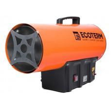 Нагреватель воздуха газовый Ecoterm GHD-10