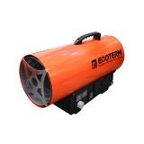 Ecoterm GHD-10T Нагреватель Воздуха