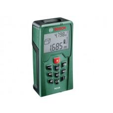 Bosch PLR 25 Дальномер Лазерный