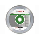 BOSCH Professional Алмазный Круг 125х22-23мм Керамика