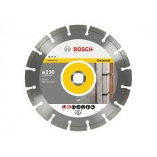 BOSCH Professional Алмазный Круг 230х22,23мм Универсальный