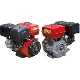 FM-188MX FERMER двигатель 13.0 л.с. бензиновый