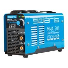 SOLARIS MMA-206 Сварочный Инвертор