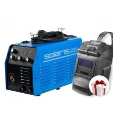 SOLARIS MULTI MIG-220 Сварочный Полуавтомат