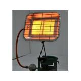 ECO RH 5000 Нагреватель газовый инфракрасный керамический