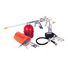 ECO SGK-5 Набор Пневмоинструмента