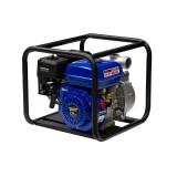 Мотопомпа ECO WP402C д/чист. воды (5,2кВт, 400 л/мин, бенз.)