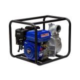 Мотопомпа ECO WP703C д/чист. воды (5,2кВт, 700 л/мин, бенз.)