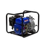 Мотопомпа ECO WP702D д/грязн. воды (5,2кВт, 700 л/мин, бенз.)