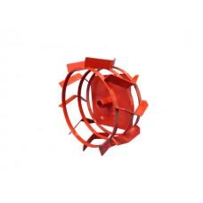 Грунтозацепы ф 430/350 мм для FERMER