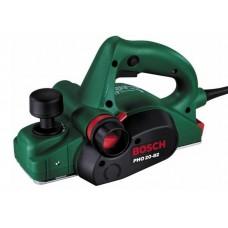 PHO 20-82 Bosch Электрорубанок