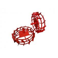 Грунтозацепы ф 540/460 мм для Fermer