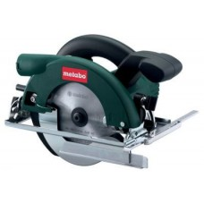 Metabo KS 54 SP Ручная Дисковая Циркулярная Пила