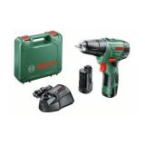 Bosch EasyDrill 12-2 Аккумуляторная Дрель Шуруповерт