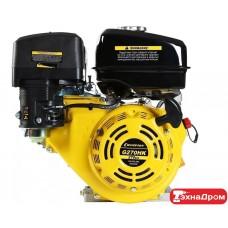 Champion G270 1HK Двигатель для Мотоблока Бензиновый 9 л.с.