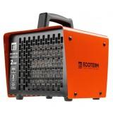 Ecoterm EHC-02/1D Нагреватель воздуха электрический