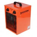 Ecoterm EHC-03/1E Нагреватель воздуха электрический