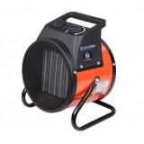 Ecoterm EHR-03/1D Нагреватель Воздуха Электрический