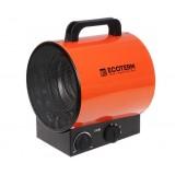 Ecoterm EHR-03/1E Нагреватель Воздуха Электрический