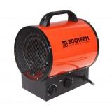 Ecoterm EHR-05/1E Нагреватель Воздуха Электрический