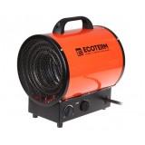 Ecoterm EHR-09/3Е Нагреватель Воздуха Электрический
