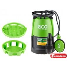 ECO DP-606 Насос Погружной 3 в 1