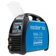 SOLARIS MMA-210 Сварочный Инвертор