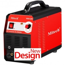 MITECH MMA 205 Сварочный Инвертор